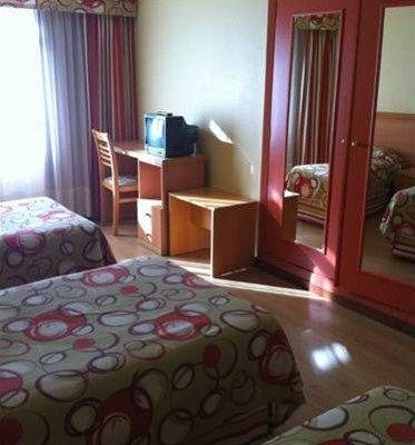 Hotel Almirante - фото 3