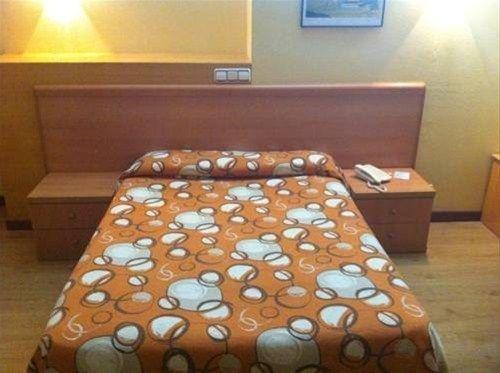 Hotel Almirante - фото 6