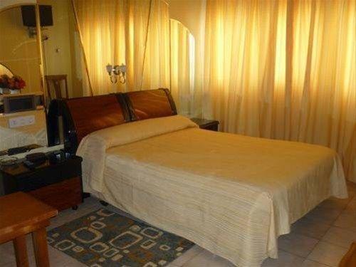 Hotel Francisco Javier - фото 50