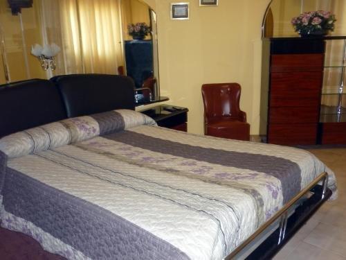 Hotel Francisco Javier - фото 1