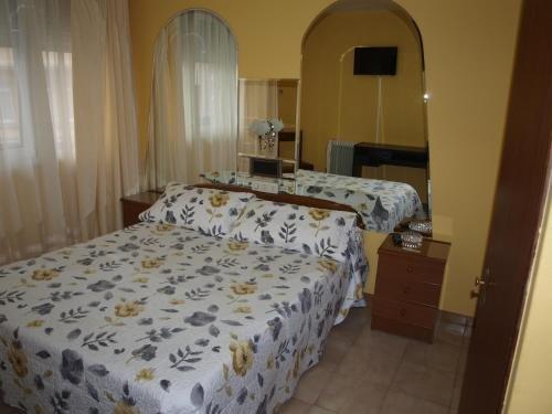 Hotel Francisco Javier - фото 2