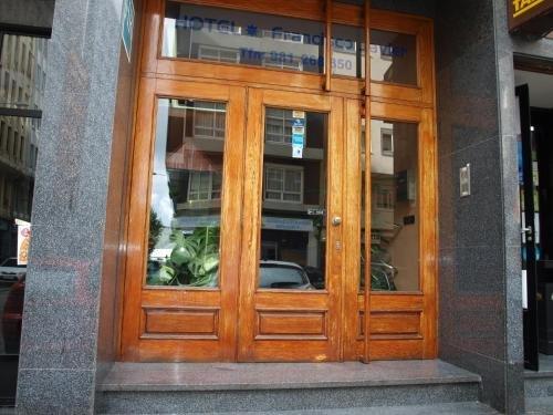 Hotel Francisco Javier - фото 20