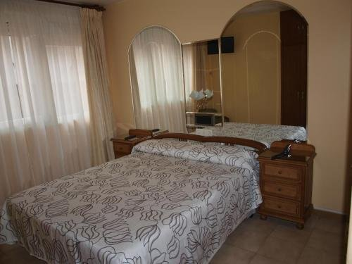 Hotel Francisco Javier - фото 4