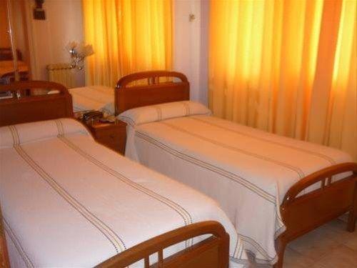 Hotel Francisco Javier - фото 5