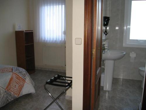 Hostal Roma - фото 20
