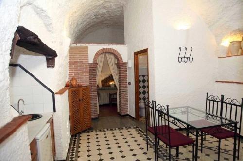 Cuevas Del Zenete - фото 15
