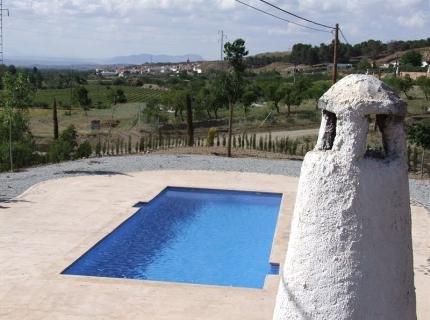 Cuevas Del Zenete - фото 21