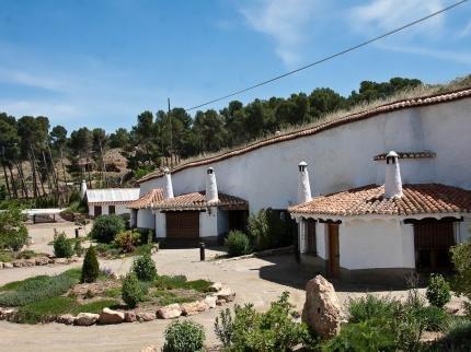Cuevas Del Zenete - фото 22