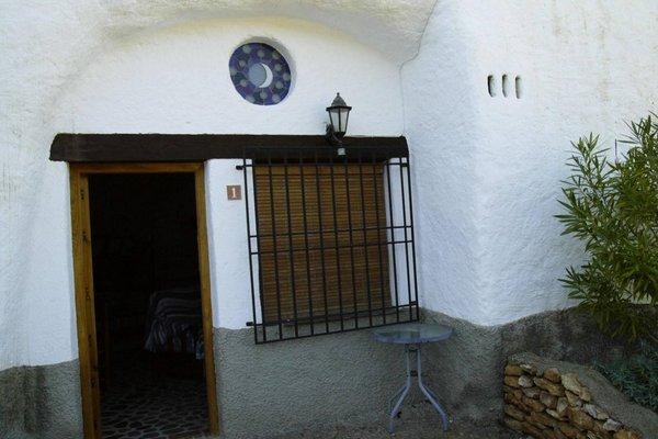 Cuevas Del Zenete - фото 4