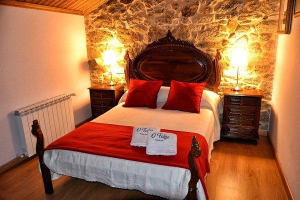 A Casa do Folgo Turismo Rural - фото 1