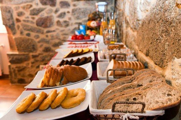 A Casa do Folgo Turismo Rural - фото 12