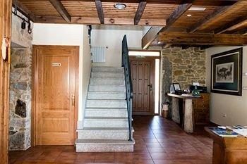 A Casa do Folgo Turismo Rural - фото 15