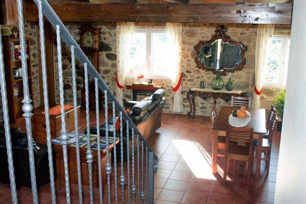 A Casa do Folgo Turismo Rural - фото 16