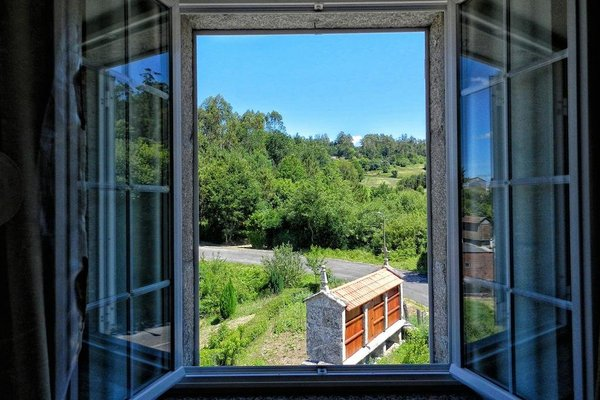 A Casa do Folgo Turismo Rural - фото 19