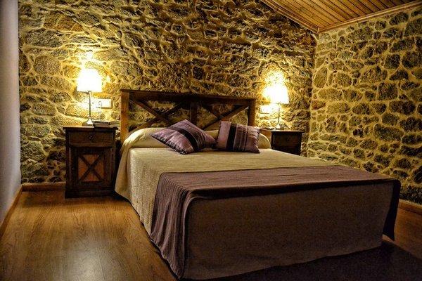 A Casa do Folgo Turismo Rural - фото 2