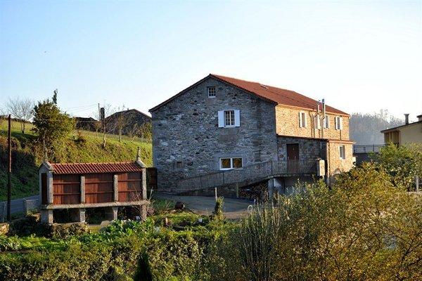 A Casa do Folgo Turismo Rural - фото 23