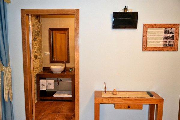 A Casa do Folgo Turismo Rural - фото 3
