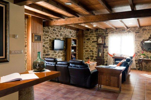 A Casa do Folgo Turismo Rural - фото 5