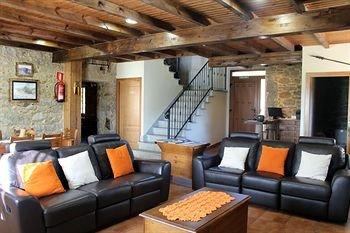 A Casa do Folgo Turismo Rural - фото 6