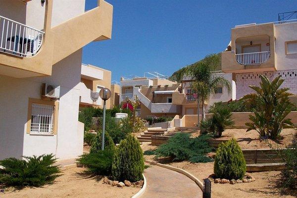 Гостиница «Madame Vacances Residence El Pinar de San Gines», Isla Plana