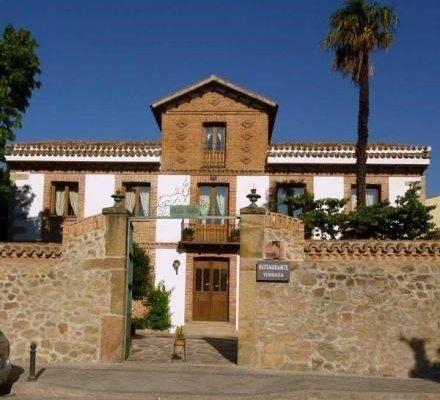 Posada Villa Maria - фото 23