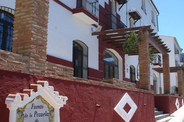 Posada Mirador de Jubrique - фото 23