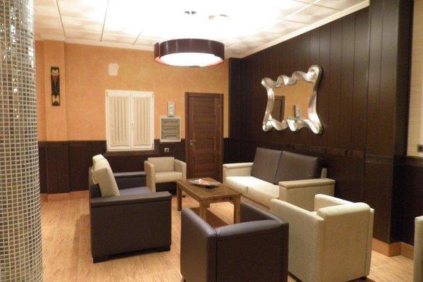 Hotel Ciudad de Jodar - фото 9