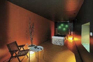 Hotel Sercotel Balneario Sicilia - фото 10