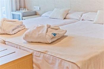 Hotel Sercotel Balneario Sicilia - фото 4