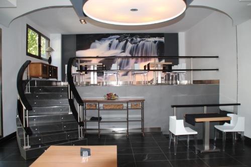 Hotel Condestable Iranzo - фото 15