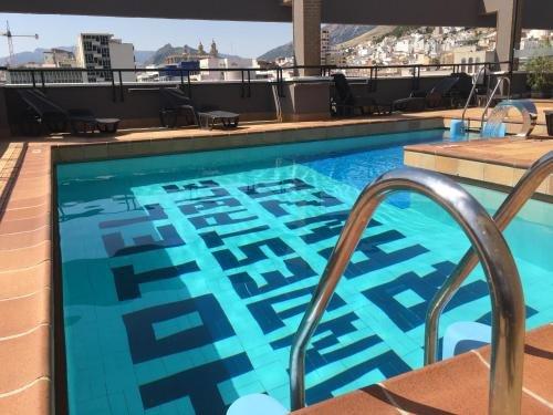 Hotel Condestable Iranzo - фото 19
