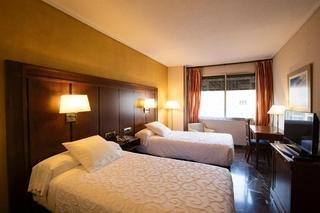 Hotel Condestable Iranzo - фото 2