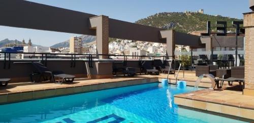 Hotel Condestable Iranzo - фото 21