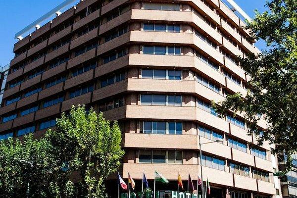 Hotel Condestable Iranzo - фото 22