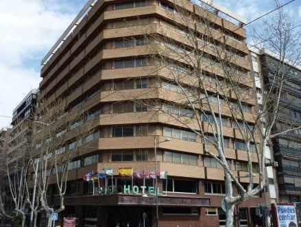 Hotel Condestable Iranzo - фото 23