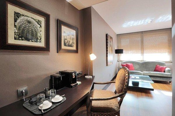 Hotel Condestable Iranzo - фото 3