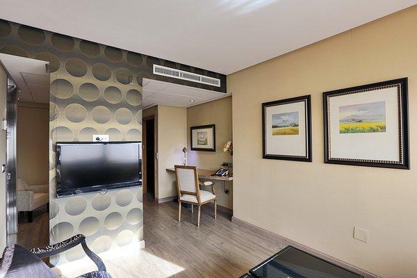 Hotel Condestable Iranzo - фото 5