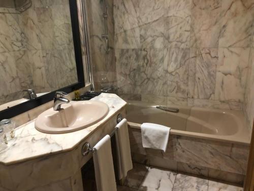 Hotel Condestable Iranzo - фото 8