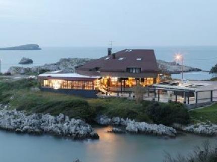 Гостиница «Aisia Islares Spa Hs», Islares