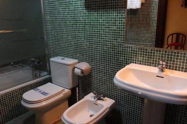 Hotel Intriago - фото 13