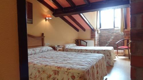 Hotel Intriago - фото 9