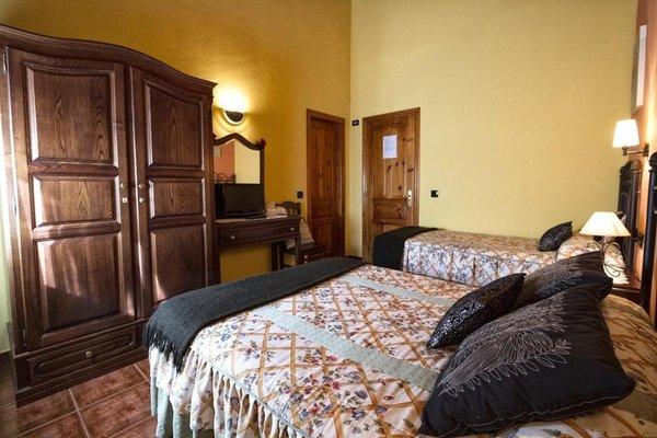 Hotel La Ercina - фото 50