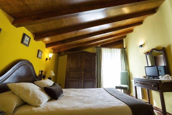 Hotel La Ercina - фото 1