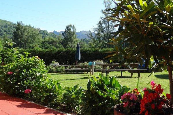 Hotel La Ercina - фото 17