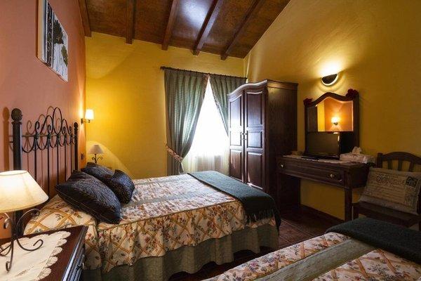 Hotel La Ercina - фото 2