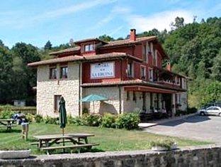Hotel La Ercina - фото 23