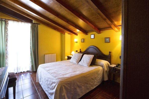 Hotel La Ercina - фото 3