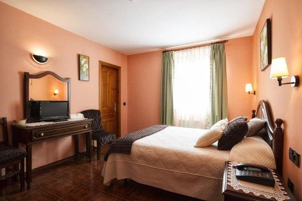 Hotel La Ercina - фото 4