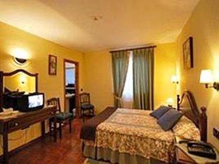 Hotel La Ercina - фото 5