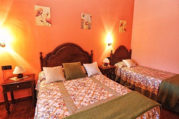 Hotel La Ercina - фото 6